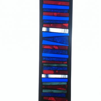 SALE! Long hanging Mosaic panel - COLLECTION ONLY!